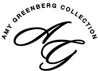 Amy Greenberg Collection Logo