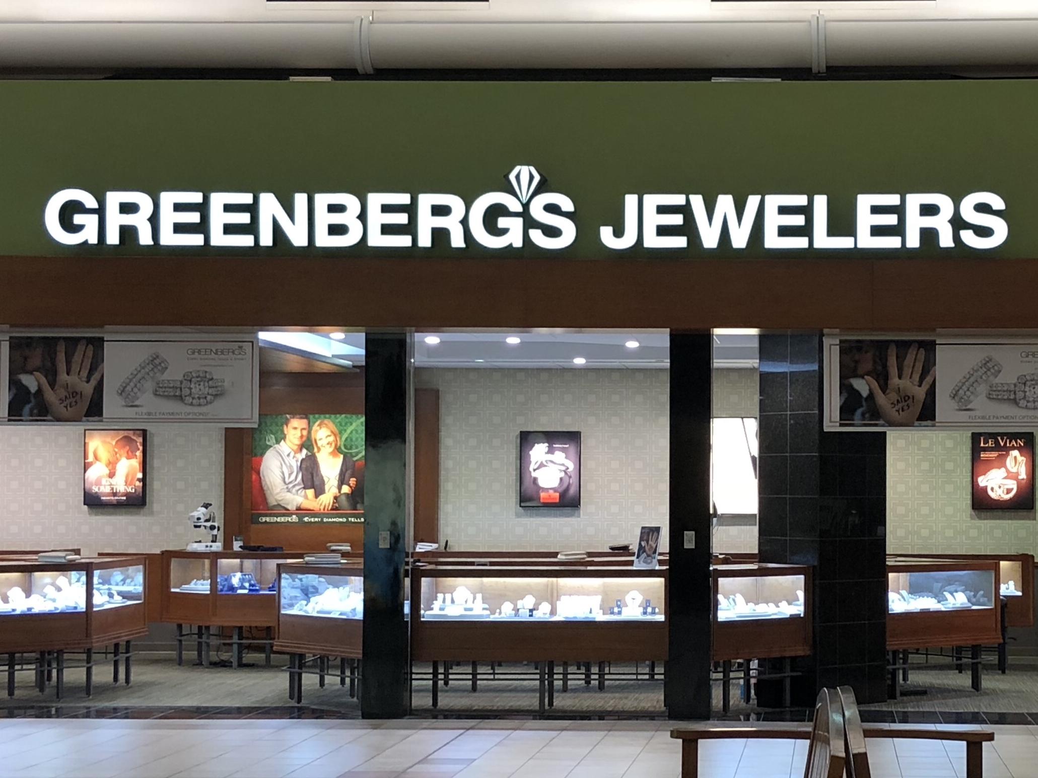 15+ Greenbergs jewelry sioux city iowa information