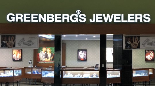 Greenberg's Jewelers - Coral Ridge Mall