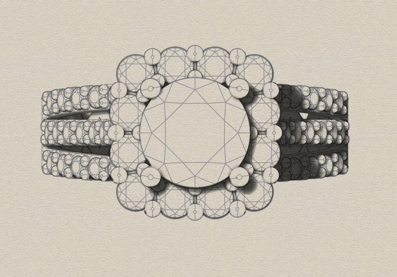 Custom Jewelry Designs - Services - Greenberg\'s Jewelers