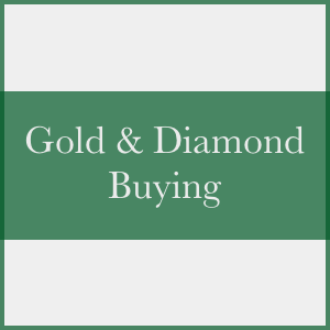 Gold Diamond Buyers Box